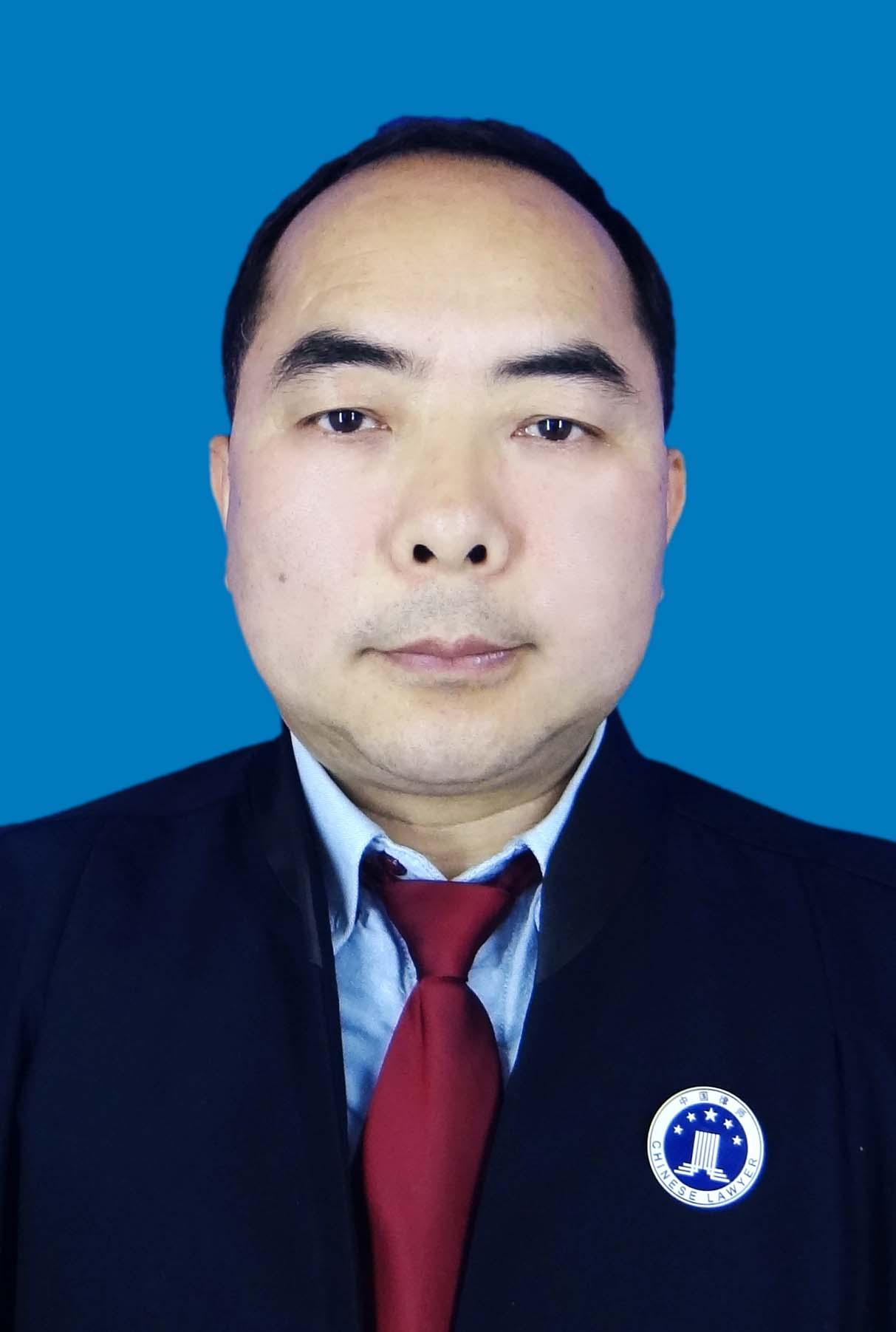 柳州莫桂森律师