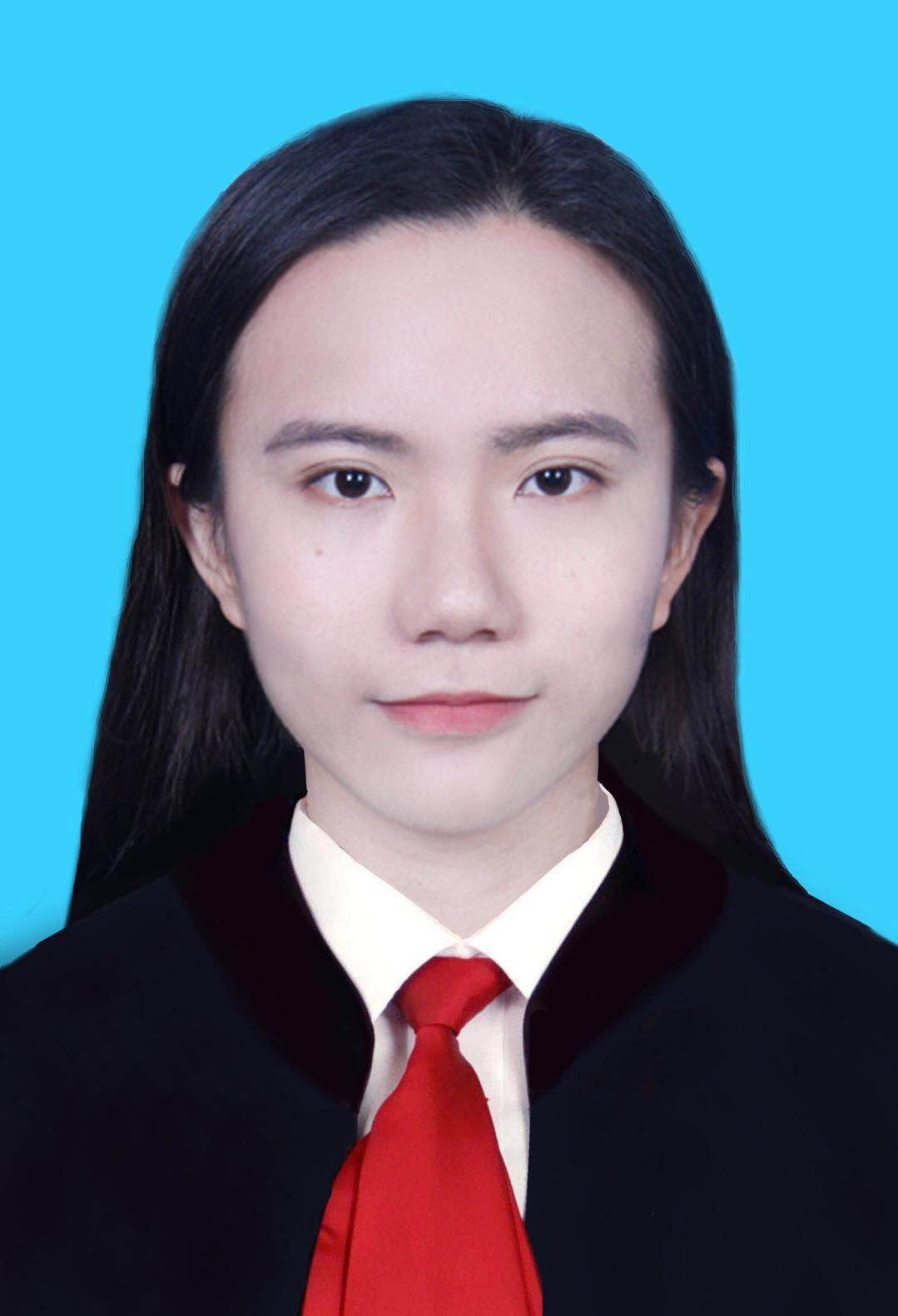 柳州梁珺瑶律师