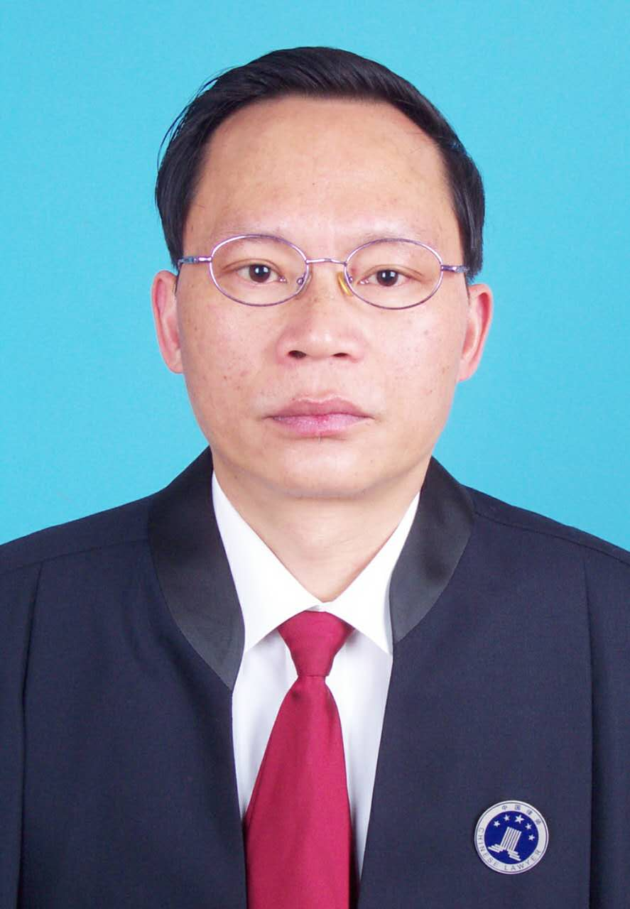 邓朝文律师