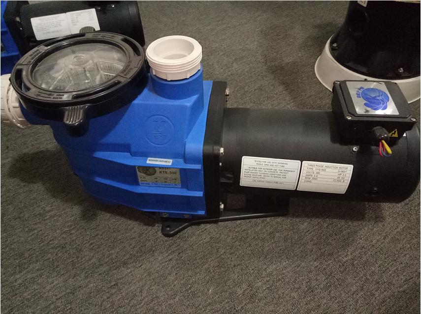 KE系列水泵