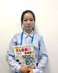 南宁人气教师-文玉葵