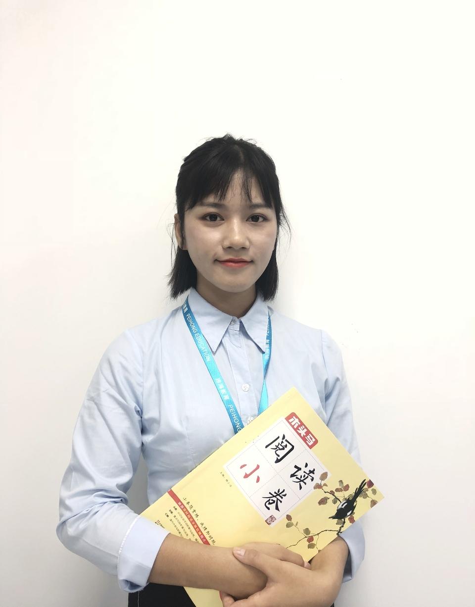 南宁优秀教师-颜珍舅