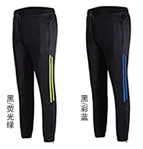 时尚运动裤