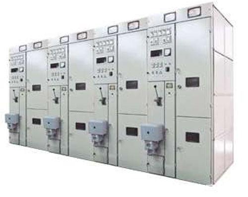高压开关柜的真空断路器所接负荷的绝缘测量