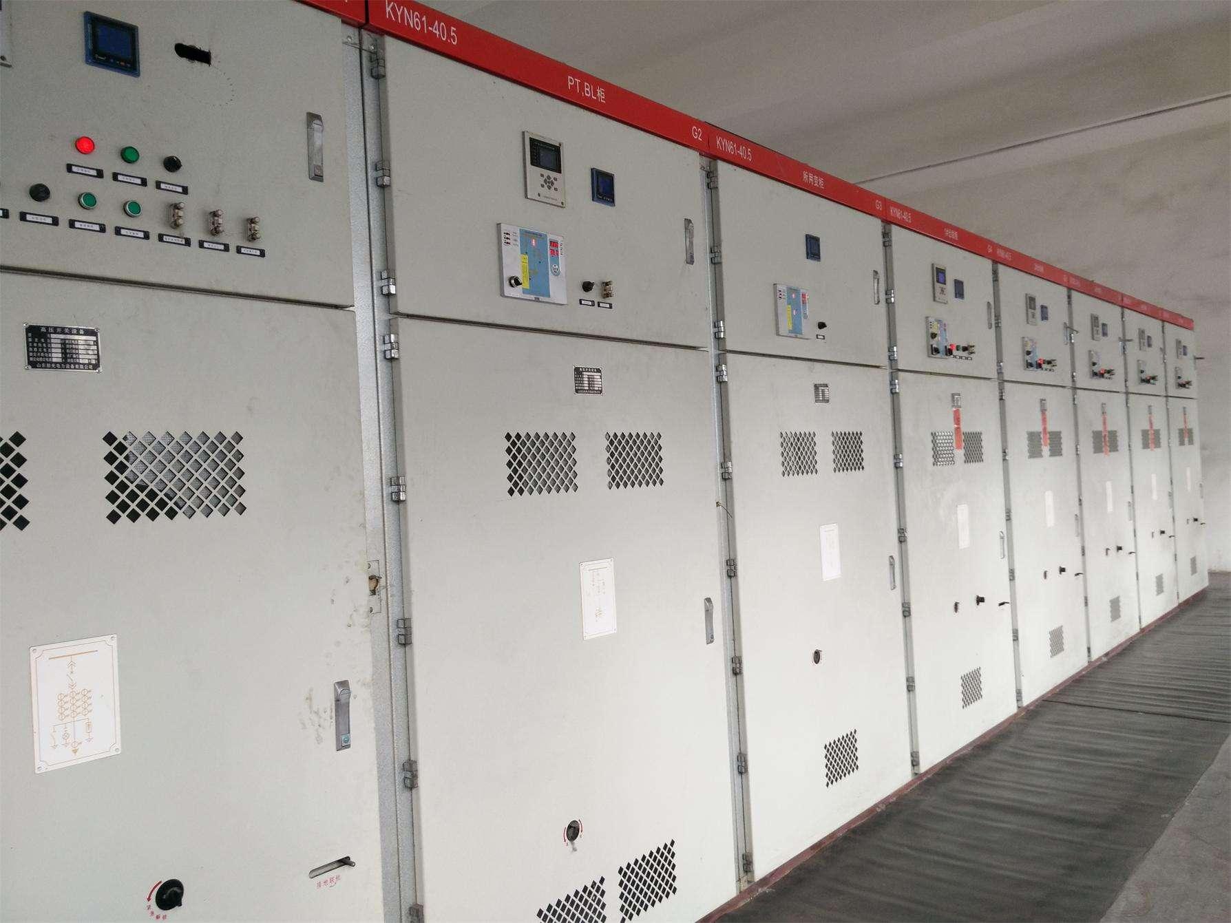电气设备进行绝缘值丈量时的留意事项