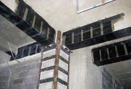 建筑加固原則是什么?