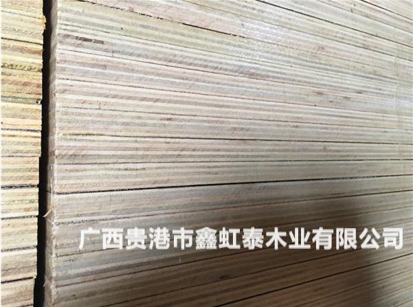 广西清边建筑模板厂家