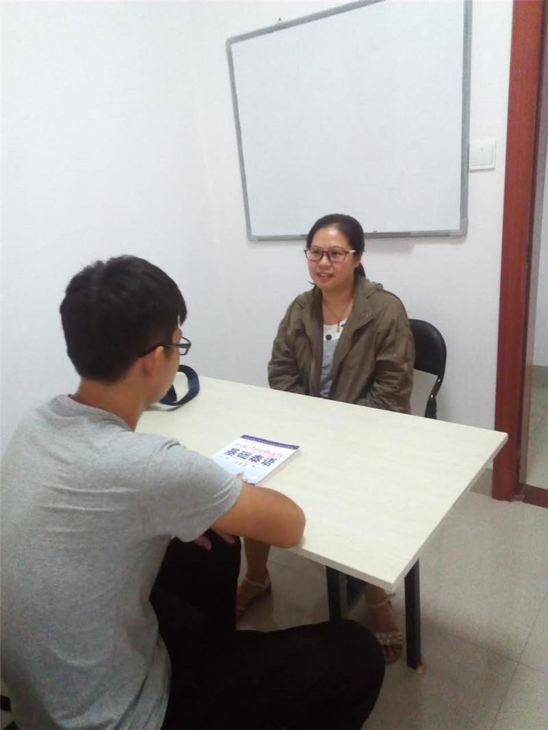 南宁泰语培训机构
