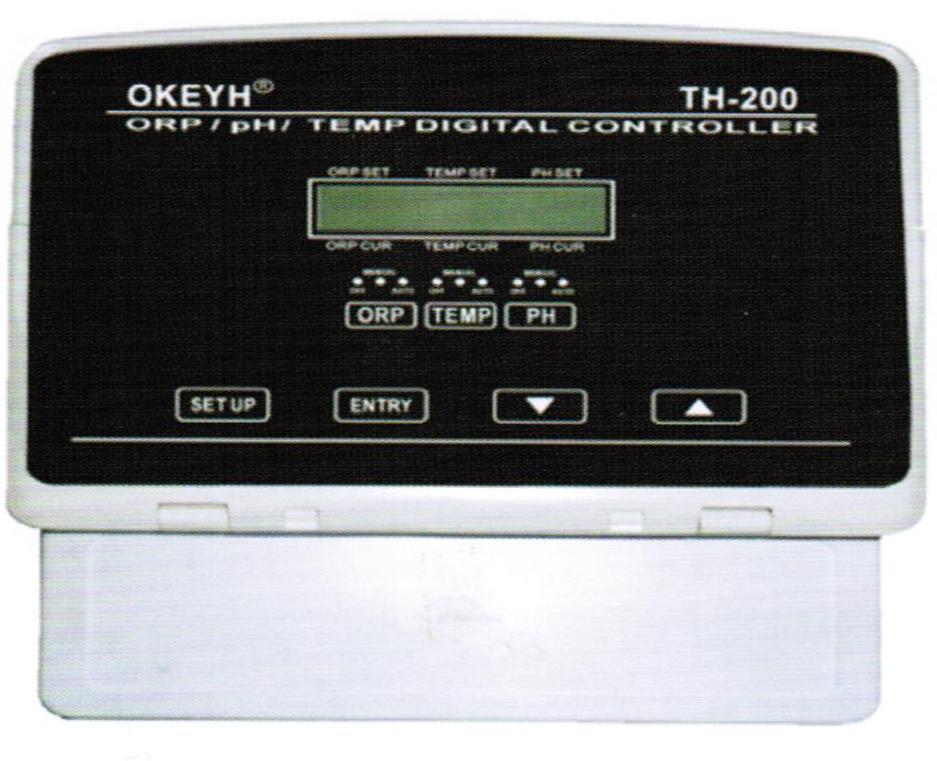 CH-250T水质监控仪