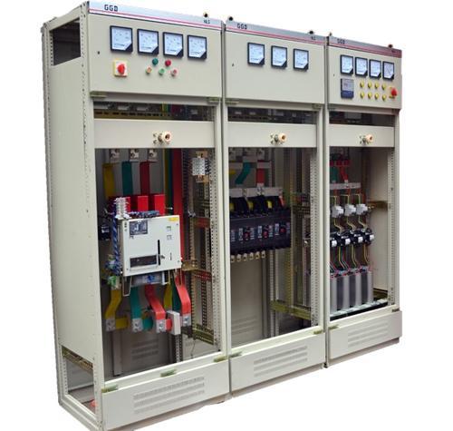 高低压配电柜解析