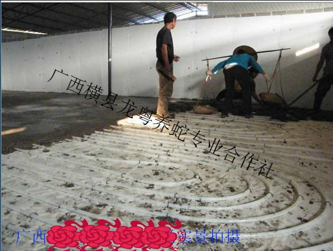 广西埋地暖管