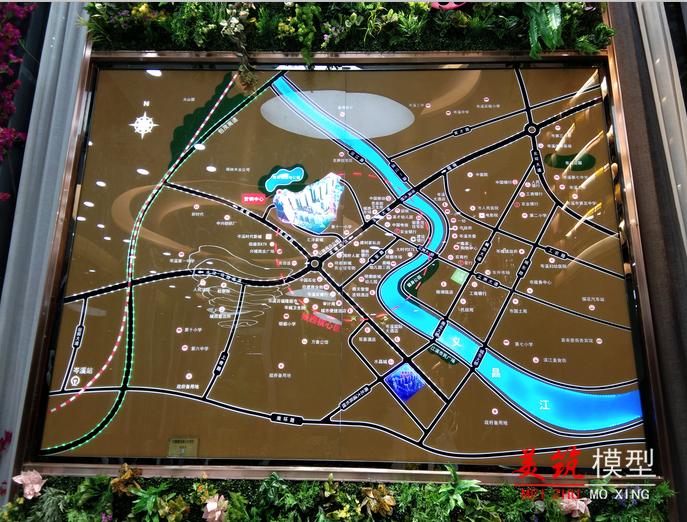 萬象維也納區位模型