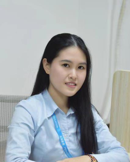 南宁国画老师-何莹颖