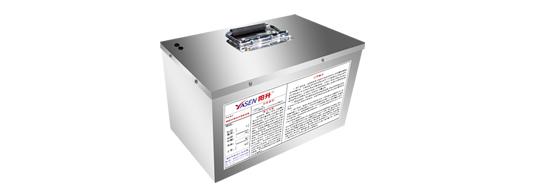 明士亚洲msyz888动力锂电池使用成本PK普通铅酸电池使用成本