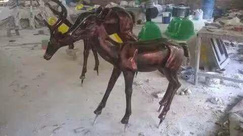 南寧雕塑制作