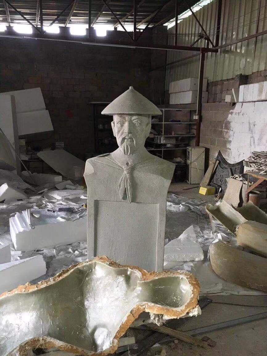 南寧雕塑公司