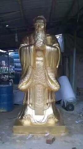 廣西玻璃鋼雕塑