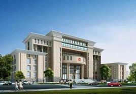 南寧市良慶區人民法院檔案庫房環境監控平臺