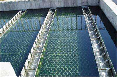 高效沉淀池