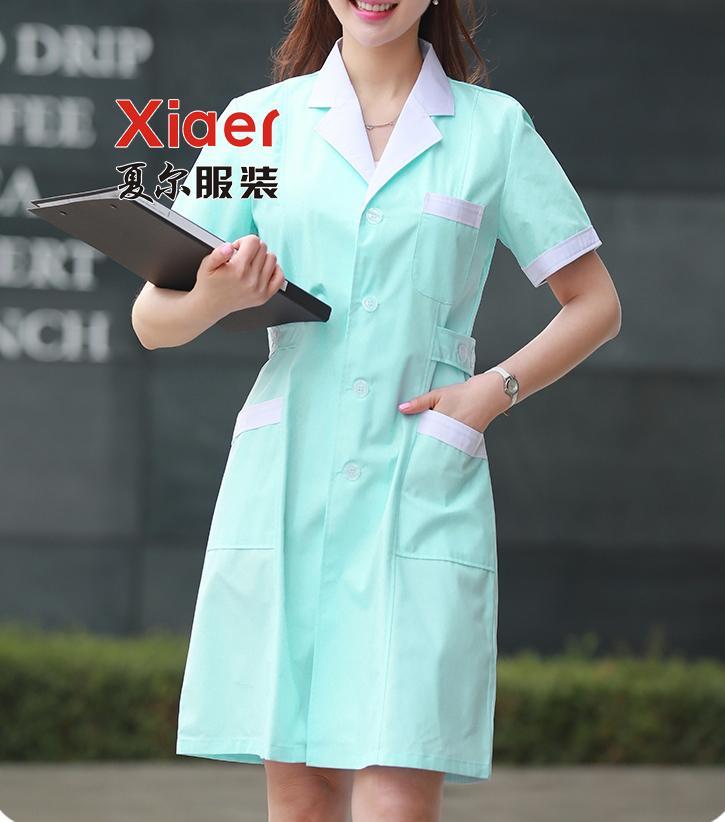 护士服014