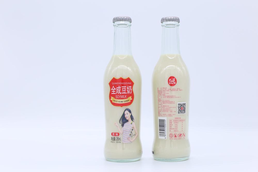 全成豆奶-不回收瓶