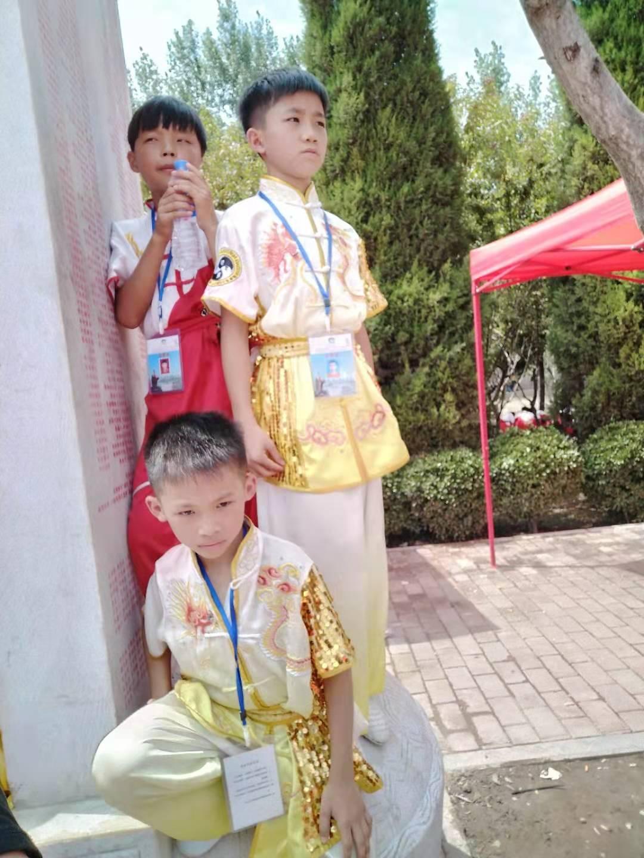 第四届中国新乡南太行国际武术节