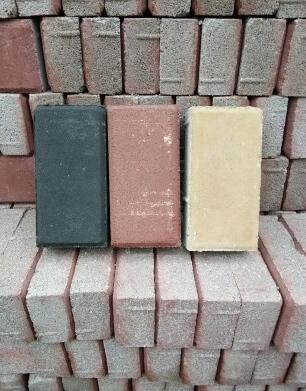 柳州透水砖200*100*60