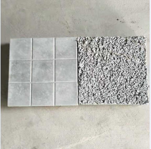 柳州泡沫隔热砖(颗粒)300*300*50