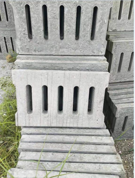 广西水沟板500*320