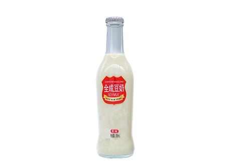 广西全成豆奶-不回收瓶