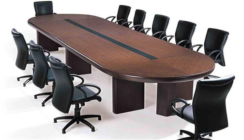 圓形辦公桌