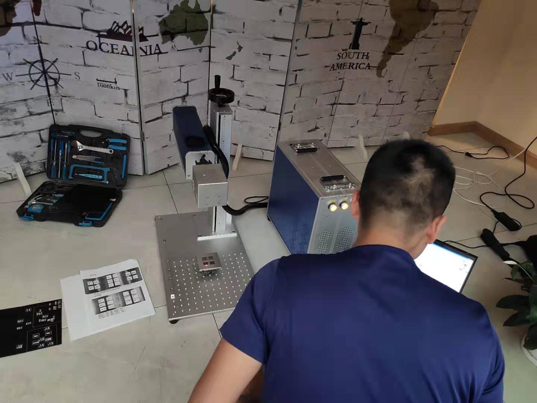 广安简效科技智能家居安装项目