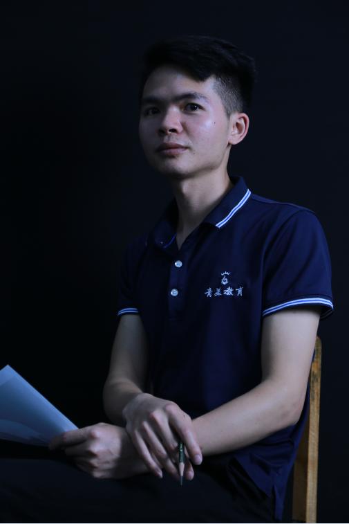柳州覃献业