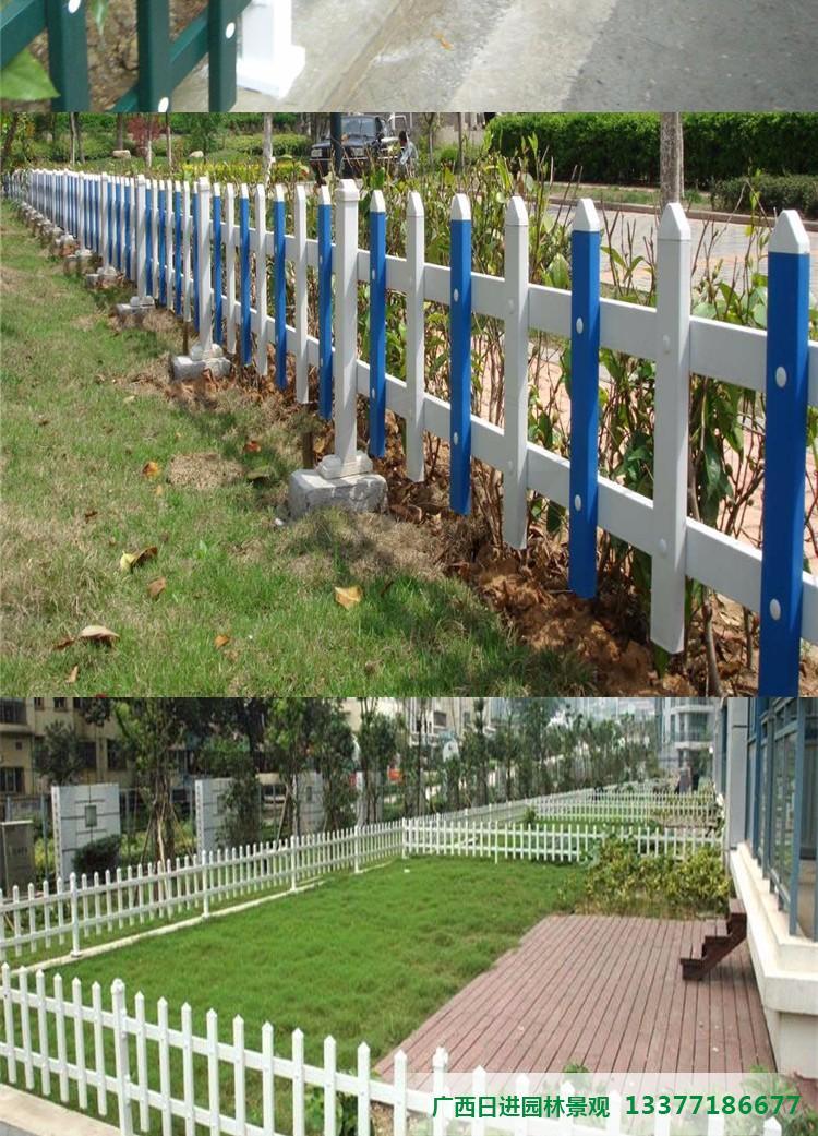 南宁塑钢护栏