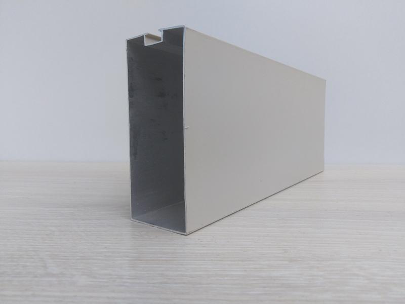 型材鋁方通天花