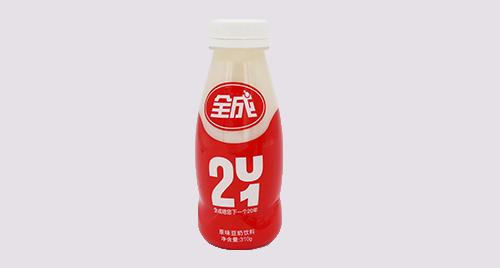 浙江新全成豆奶——310款