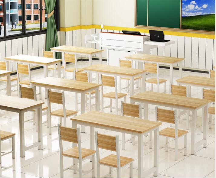 教室課桌椅