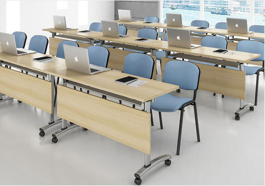 移动培训桌椅
