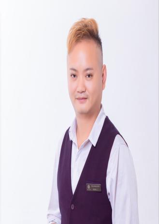 黃必東 老師