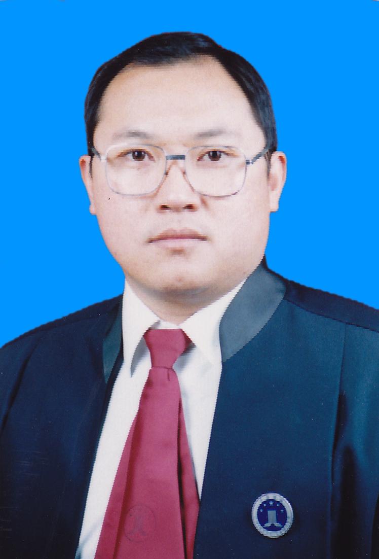 梁庆秋律师