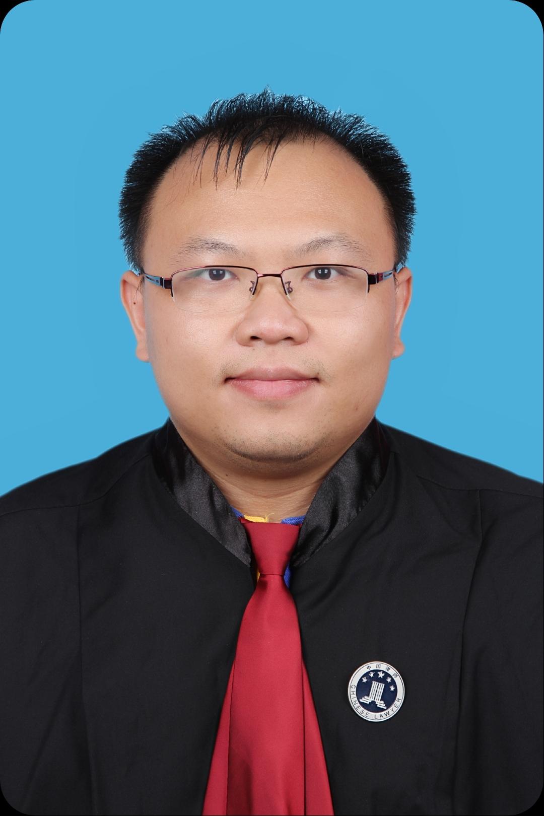 韦李波律师