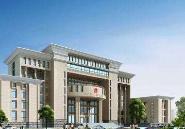 南寧市良慶區人民法院監控平臺升級改造及檔案一體化查詢系統