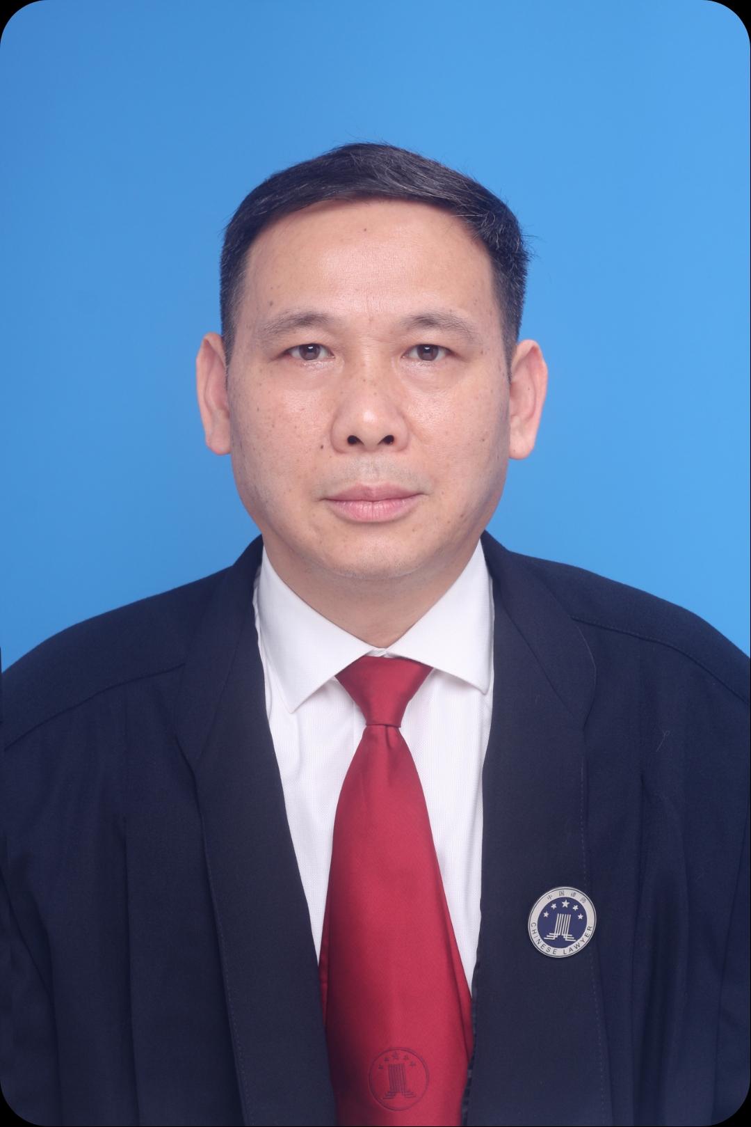 韦启东律师
