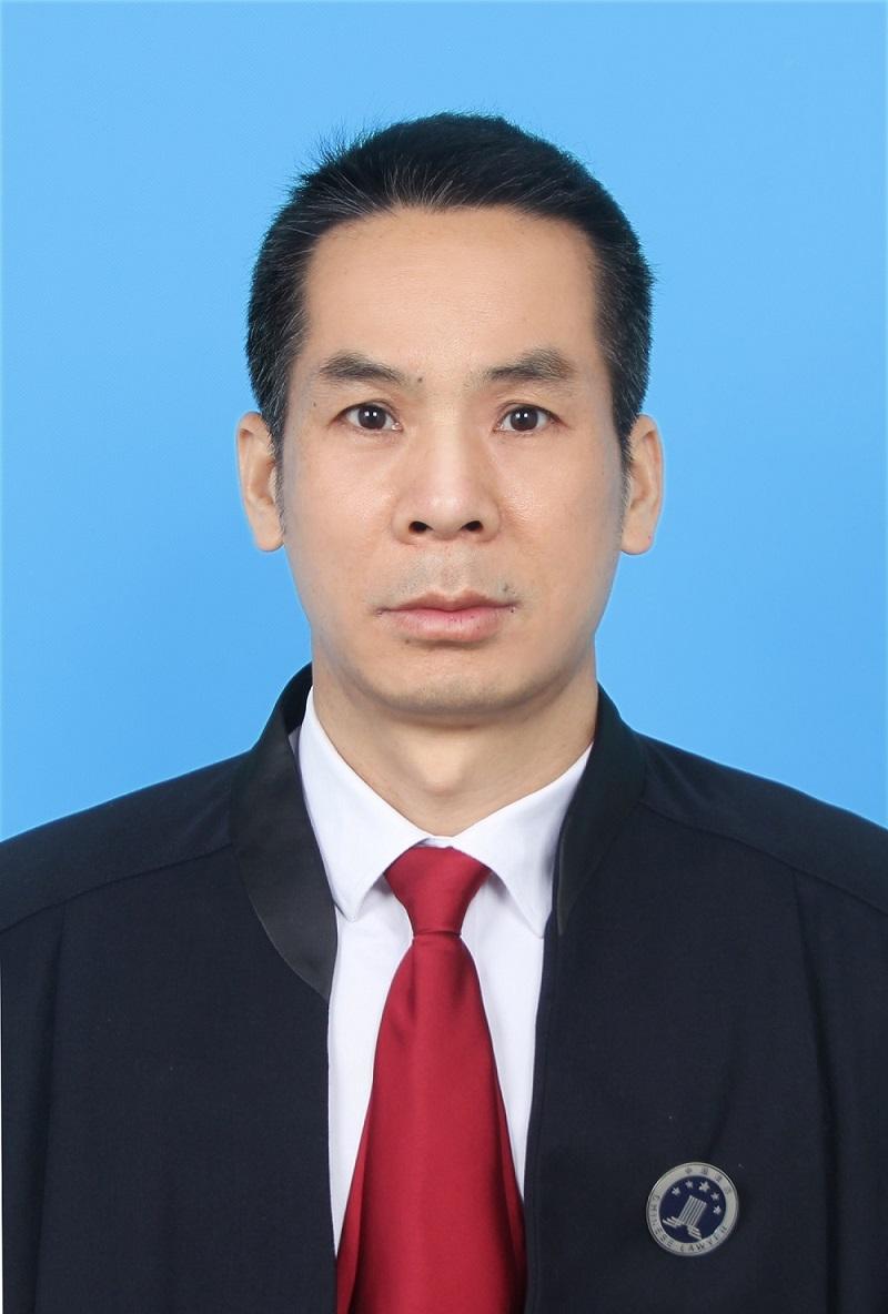 吴坚忠律师
