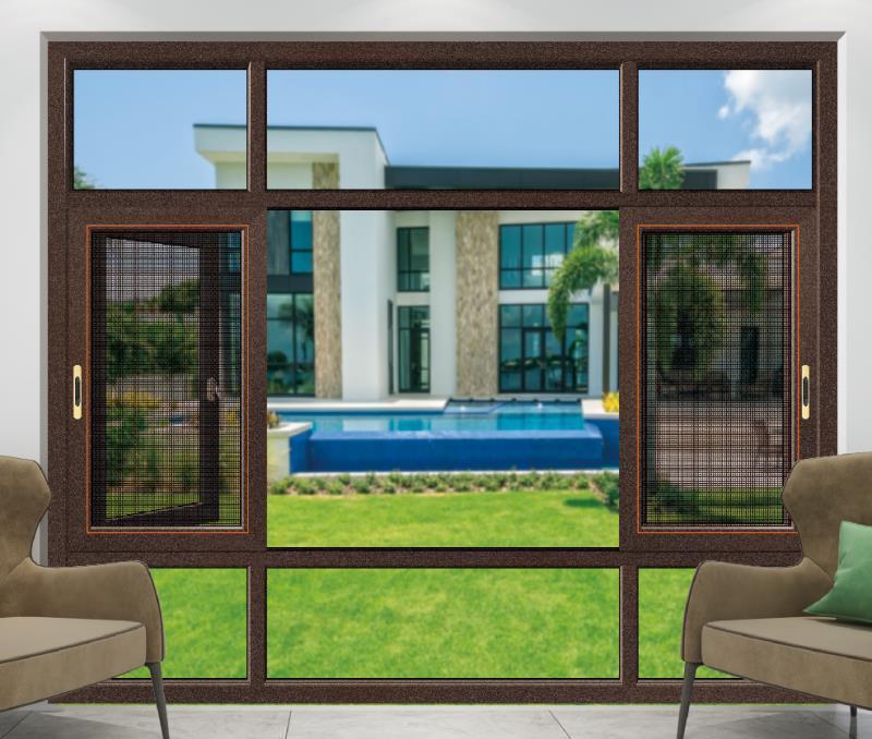 家装窗户案例