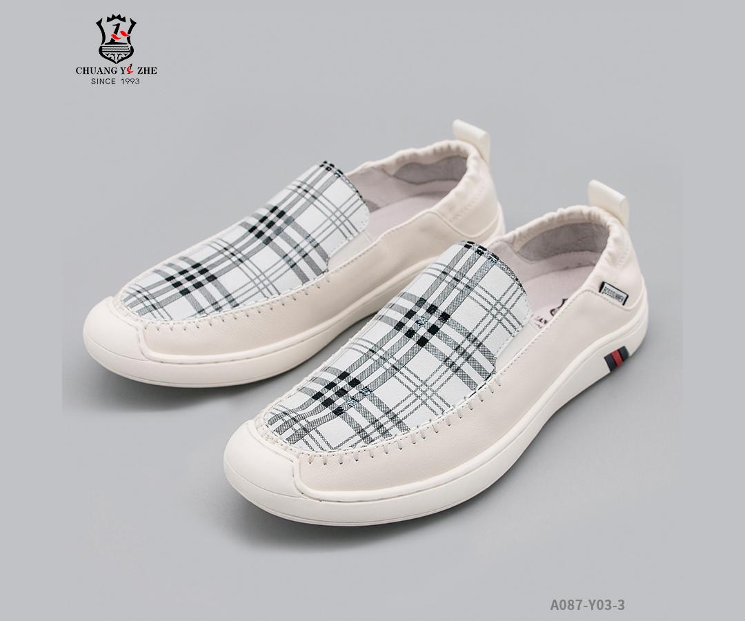 休闲皮鞋-a087-y03-3