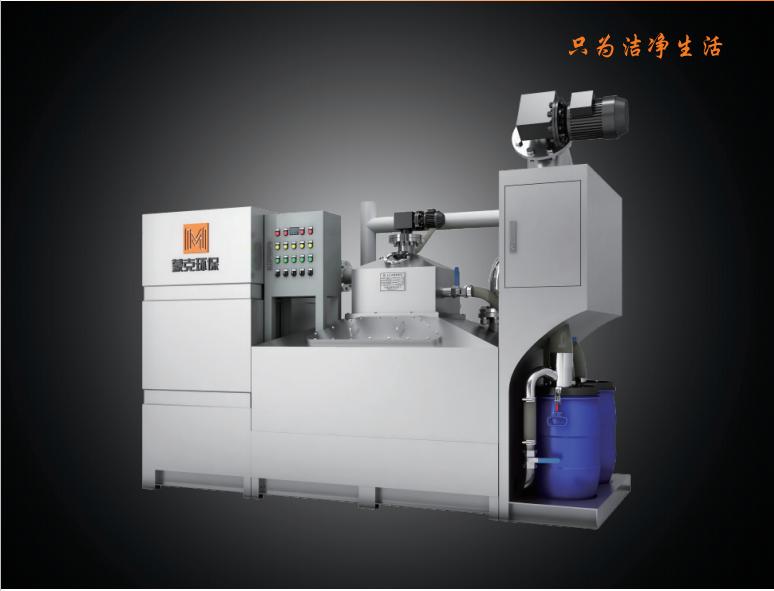 自動化油水分離器