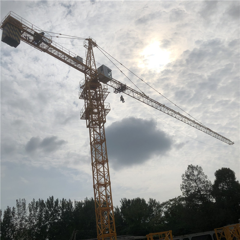 塔機Tower crane