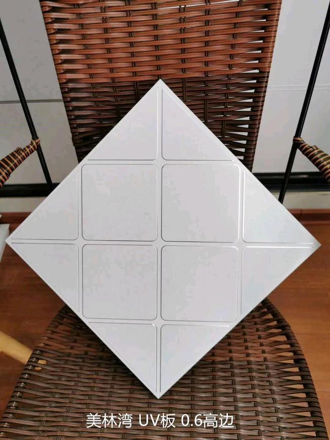 蘭亭千圓-賽一建材新款家裝鋁扣板
