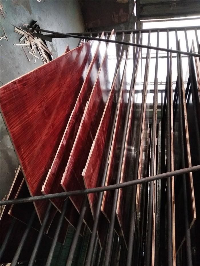 四川建筑模板